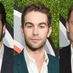 News | La festa del GQ Men of the Year: le foto delle star sul red carpet (e una mini reunion di Gossip Girl!)