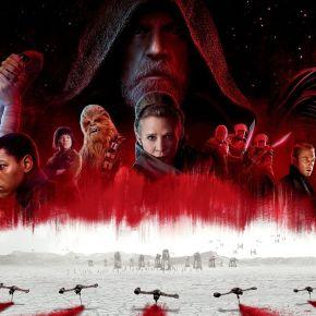 Recensione | Star Wars – Gli UltimiJedi
