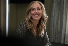 News | Kim Raver Torna In Grey's Anatomy Per Il Finale DiStagione