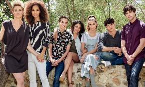 News | The Fosters Finirà Con La Quinta Stagione Ma…