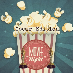 Movienight – Oscar Edition | Lady Bird