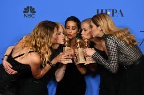 News | Golden Globe: Tutti IVincitori