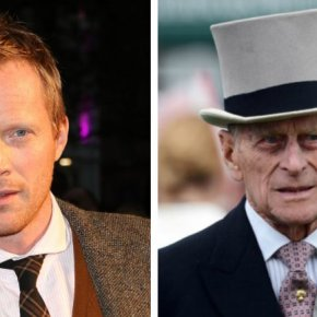 News | The Crown season 3. Paul Bettany in trattativa per il ruolo di Filippo.