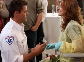 News | Grey's Anatomy: Torna Matthew, l'Ex Fidanzato DiApril
