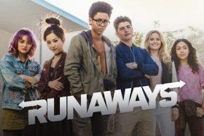 News | Marvel's Runaways Rinnovato Per La SecondaStagione