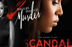 News | Ci Sarà Un Crossover Tra Scandal e How To Get Away With Murder
