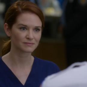 "Recensione | Grey's Anatomy 14×10 ""PersonalJesus"""