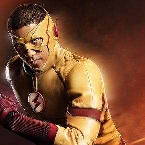 News | Keiynan Lonsdale lascia The Flash… E diventa regular in Legends Of Tomorrow