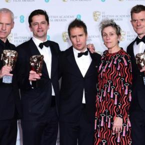News | BAFTA Awards: la lista completa deivincitori
