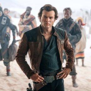 News | Harrison Ford consulente segreto di Solo: A Star WarsStory