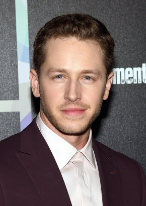 News | Nuovo ruolo per Josh Dallas, il Prince Charming di Once Upon a Time, in un drama NBC