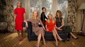 News | Big Little Lies : Laura Dern, Shailene Woodley, Zoë Kravitz confermate per la secondastagione
