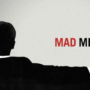 The Top | Mad Men