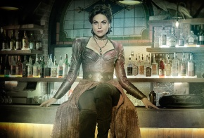 News | Once Upon A Time Ufficialmente Cancellato