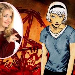 News | Sabrina the Teenage Witch – un primo sguardo 'felino' alreboot