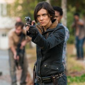 News | Lauren Cohan potrebbe lasciare The Walking Dead?