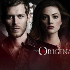 News | The Originals : il primo trailer della quinta e ultimastagione