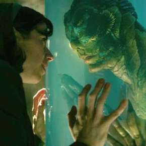 Parliamone | The Shape of Water e Quegli Altri Amori Mostruosi