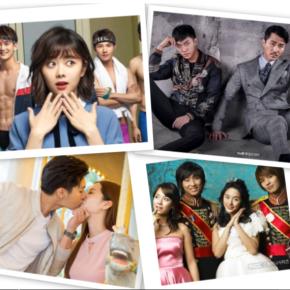 Say Yes To The Drama | Volume VI – Da Goong a Hwayugi-The KoreanOdyssey