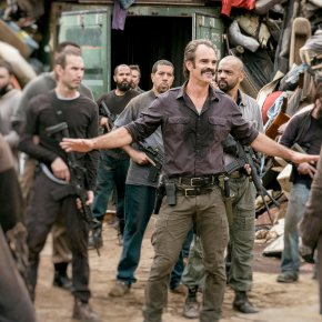 "Recensione | The Walking Dead 8×10 ""The lost and the plunderers"""