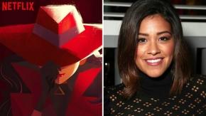 News | Gina Rodriguez interpreterà Carmen Sandiego in un live action prodotto daNetflix