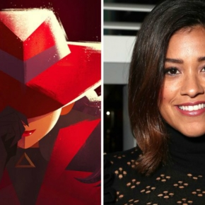 News | Gina Rodriguez interpreterà Carmen Sandiego in un live action prodotto da Netflix