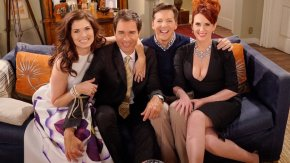 News | Will & Grace: il cast racconta del tributo a Debbie Reynolds