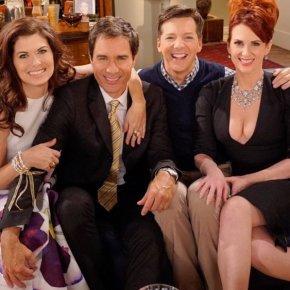 News | Will & Grace: il cast racconta del tributo a DebbieReynolds