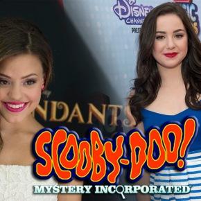 News | Daphne&Velma: il film sulle ragazze della Scooby Gang prima della ScoobyGang