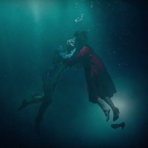 "News | Oscar 2018: Miglior Film ""La forma dell'acqua-The Shape of Water"""