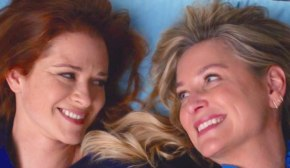 News | Grey's Anatomy: Sarah Drew E Jessica Capshaw Lasceranno La Serie A FineStagione