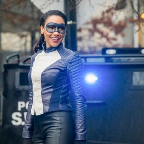"Recensione | The Flash 4×16 ""Run, Iris, Run"""