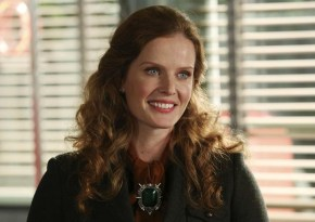 News | Rebecca Mader, Zelena di Once Upon a Time, entra nel cast di una nuova comedy NBC