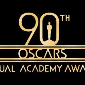 News | Oscar 2018: Lista Completa DeiVincitori