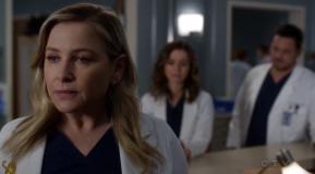 "Recensione | Grey's Anatomy 14×16 ""Caught Somewhere InTime"""