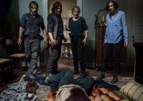 "Recensione | The Walking Dead 8×13 ""Do not send us astray"""