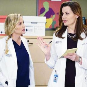 News | Geena Davis Torna Per Un Episodio In Grey'sAnatomy