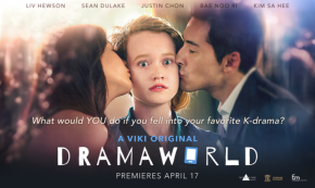 Sapevatelo | Dramaworld: Diventare Protagonisti della propria SerieTVPreferita
