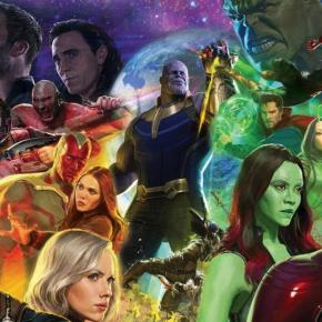 Recensione | Avengers: InfinityWar