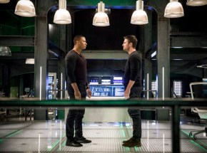 "Recensione | Arrow 6×17 ""Brothers in Arms"""