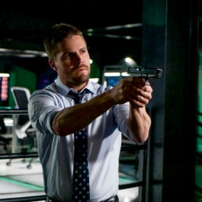 "Recensione | Arrow 6×18 ""Fundamentals"""