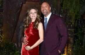 News | Dwayne Johnson diventa papà per la terzavolta