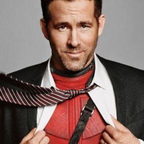 News | Ryan Reynolds si congratula con gli Avengers suTwitter