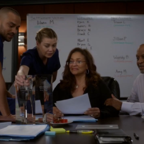 "Recensione | Grey's Anatomy 14×21 ""Bad Reputation"""