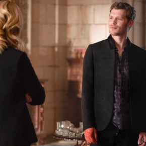 "Recensione | The Originals 5×01 ""Where You Left Your Heart"""