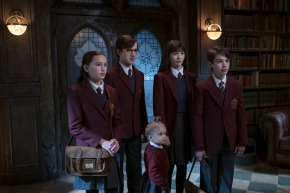 "Recensione | A Series Of Unfortunate Events 2×01 e 2×02 ""The Austere Academy"""