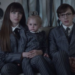 "Recensione | A Series Of Unfortunate Events 2×03 e 2×04 ""The Ersatz Elevator"""