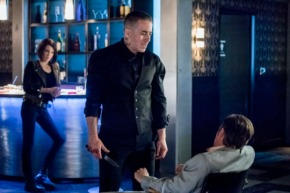 "Recensione | Arrow 6×19 ""The Dragon"""