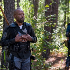 "Recensione | The Walking Dead 8×14 ""Still Gotta Mean Something"""