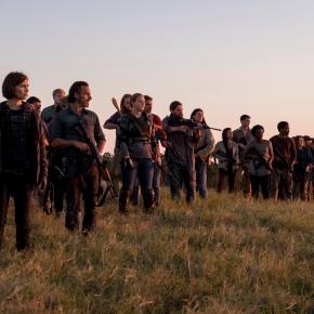 "Recensione | The Walking Dead 8×16 ""Wrath"""